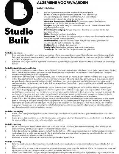 StudioBuik-Algemen Voorwaarden-01